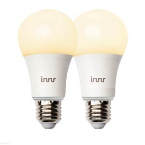 Innr Smart LED bulb E27 duo pack RB 165