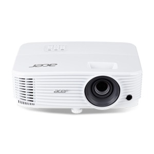Acer P1150 Draagbare projector 3600ANSI lumens DLP SVGA (800x600) 3D Wit beamer-projector