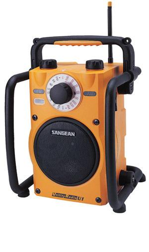 Sangean U-1 Radio