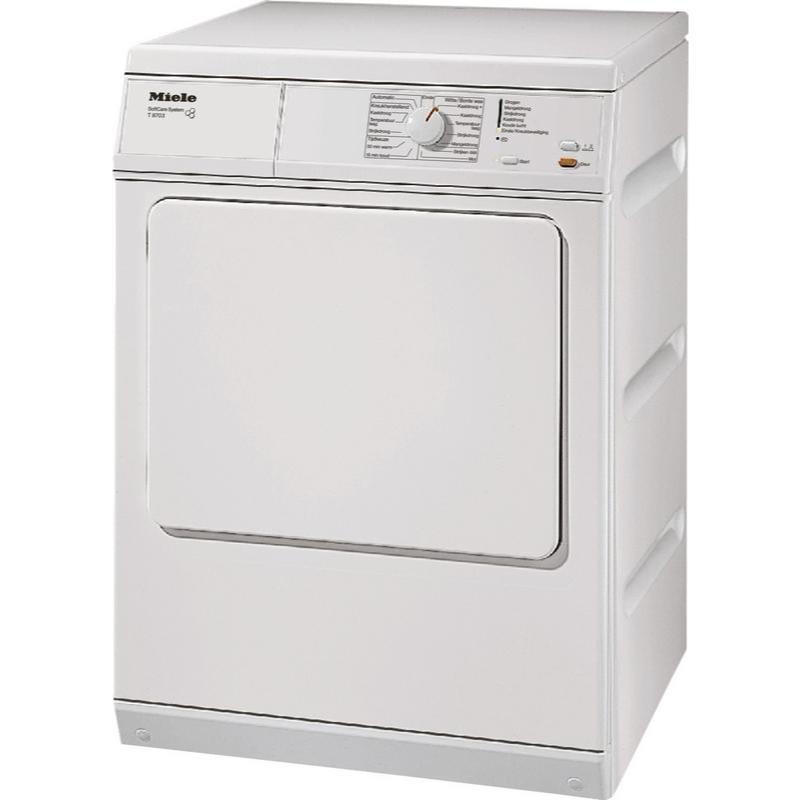 Image of Miele T8703