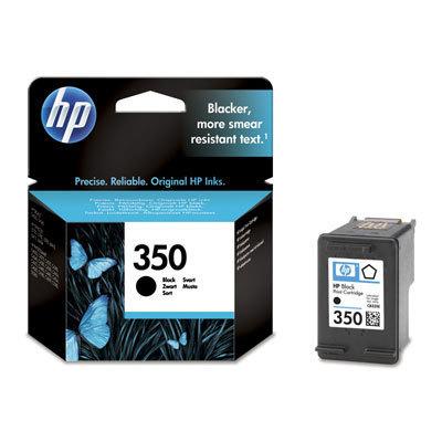 HP Inktpatroon »HP CB335EE« HP 350