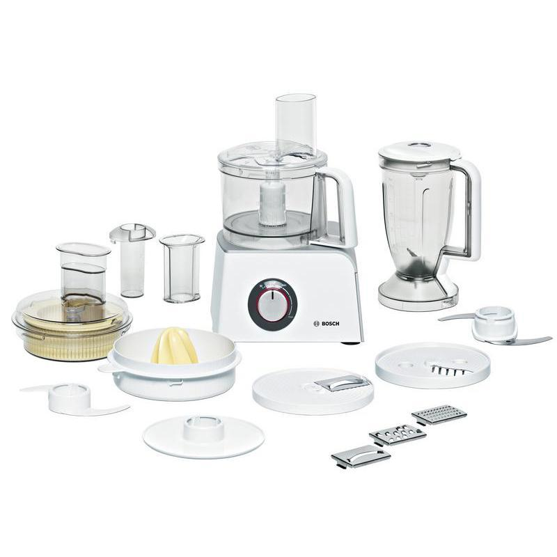 Compacte keukenmachine, Bosch, MCM4200