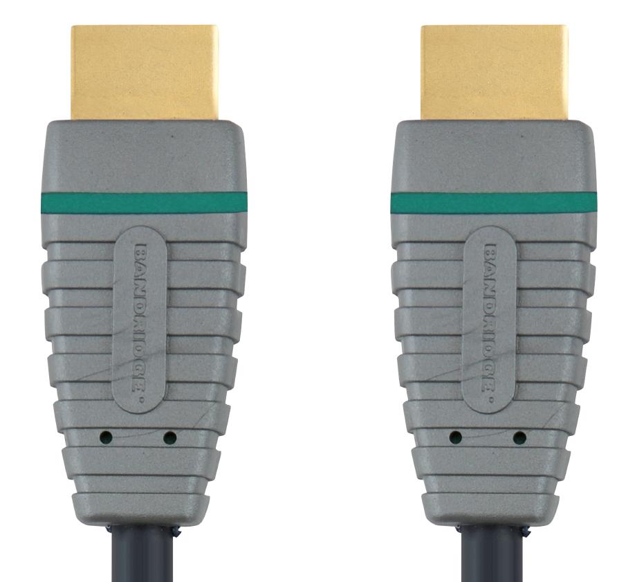 Bandridge BVL 1202 1.4 2M HDMI Kabel