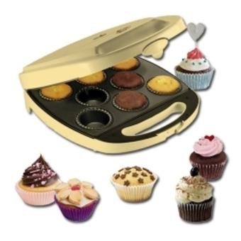 Bestron DKP2828 cupcakemaker -