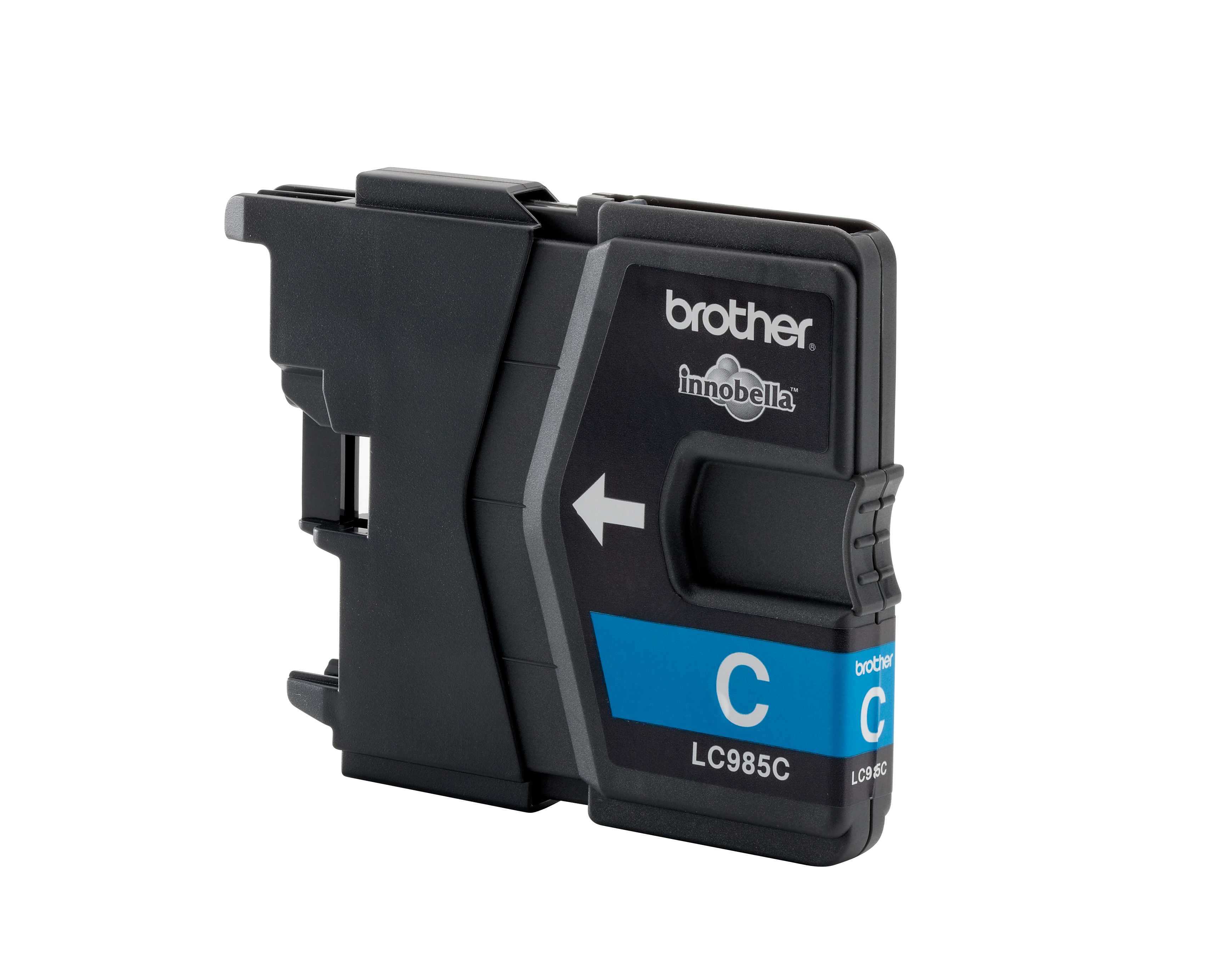 Image of Brother Ink Cartridge Lc985C Cyan 260 Pages