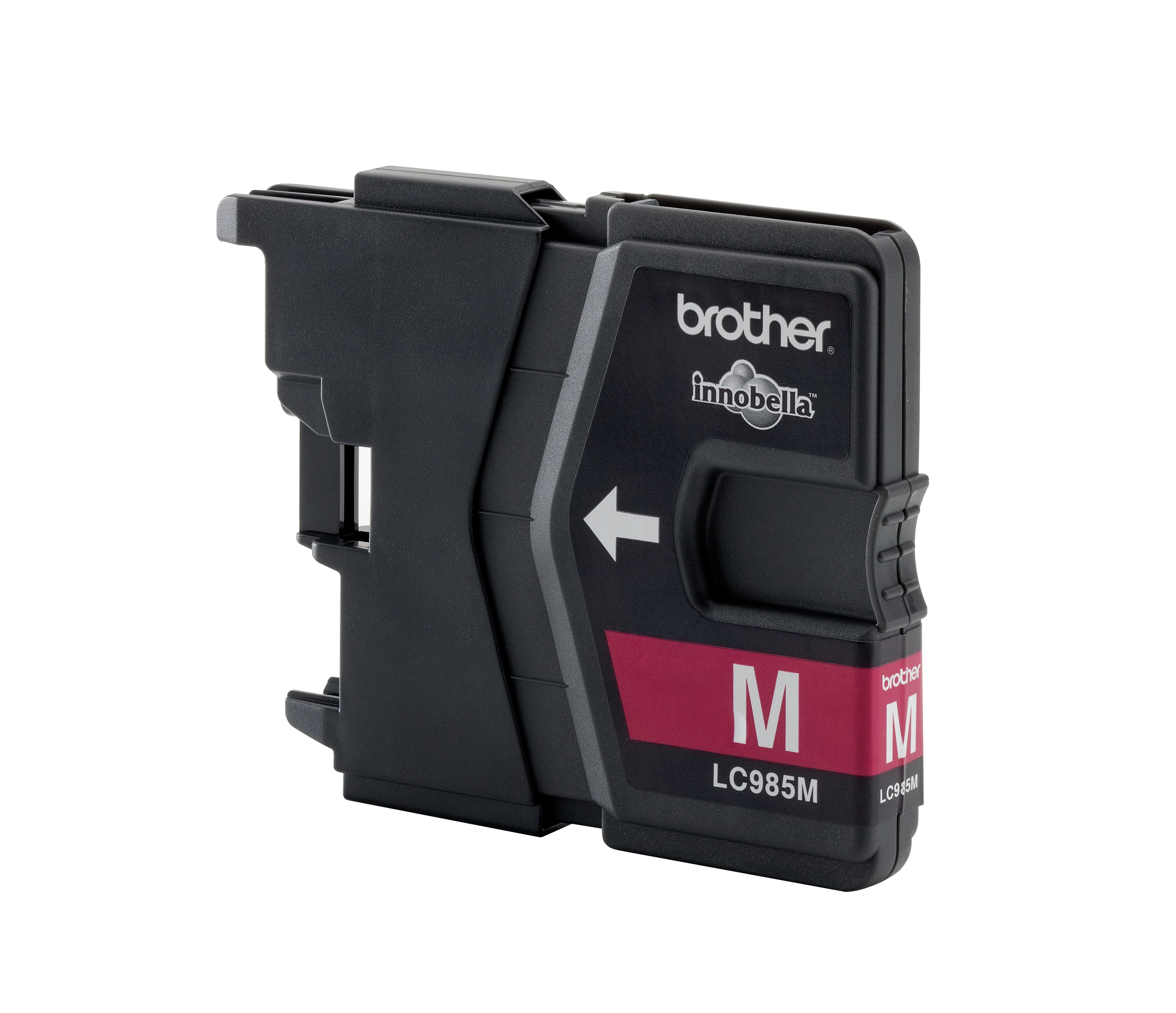 Image of Brother Ink Cartridge Lc985M Magenta 260 Pages