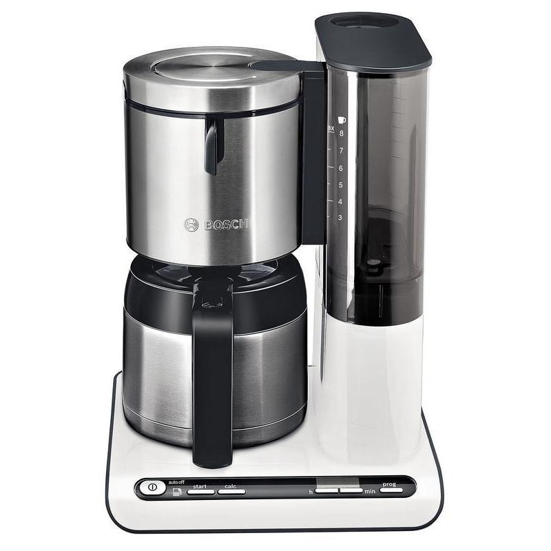 BOSCH Koffiezetapparaat Styline TKA8651 / TKA8653