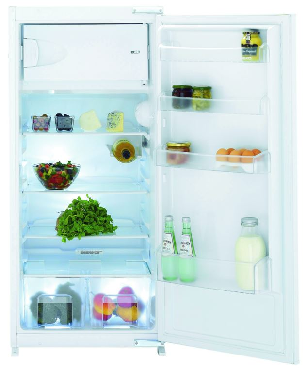 Inbouw koelkast, BEKO, RBI2301