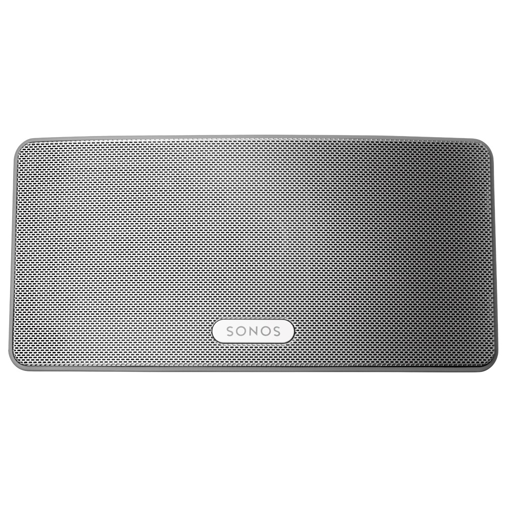 Image of Sonos Play:3 - Wit