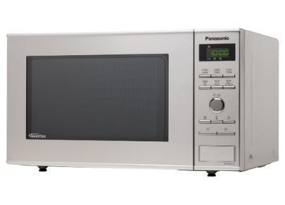 Panasonic NN-SD271SEPG