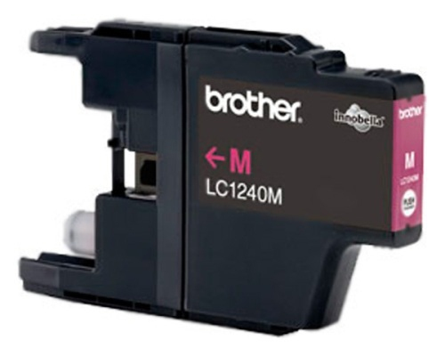 Image of Brother Ink Cartridge Lc-1220M Magenta
