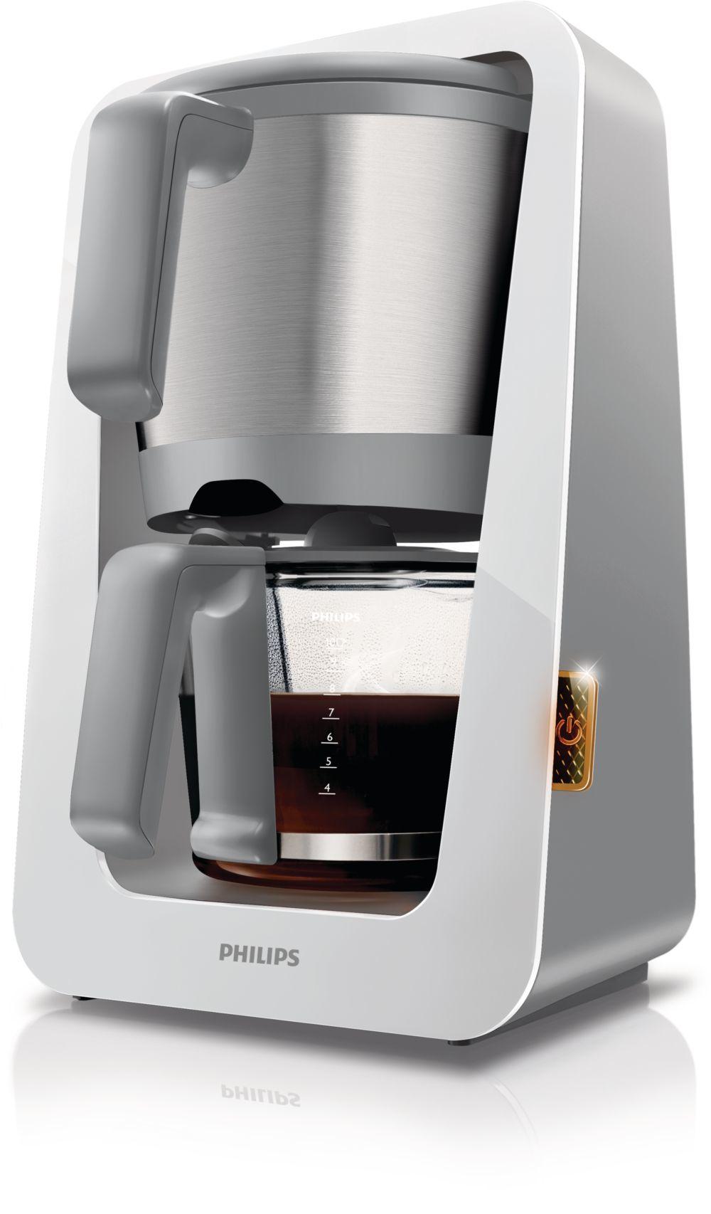 PHILIPS HD7689/00 2574197Koffie apparaat