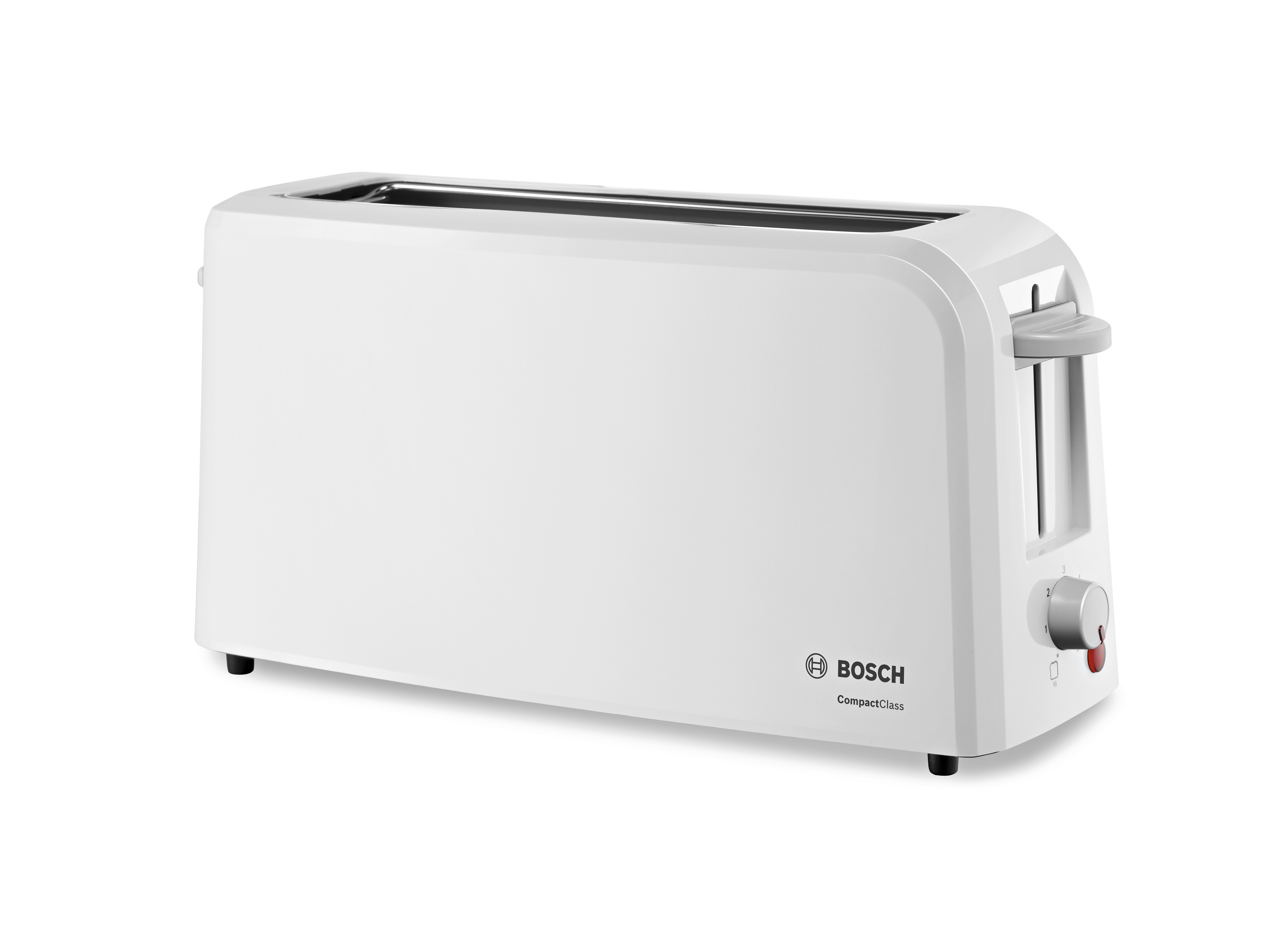BOSCH Toaster Compact Class TAT3A004 wit