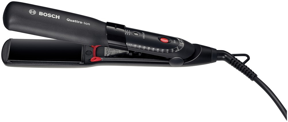 Bosch straightener PHS5263 BrilliantCare Quattro-Ion