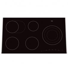 Image of Pelgrim CKT 795 keramische kookplaat met touch-control