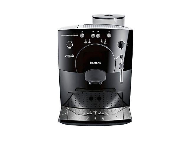 Siemens TK53009 espressoautomaat