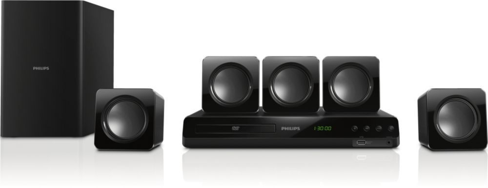 Philips HTD3510Home Cinema