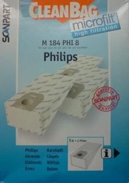 M184PHI8 MicroFleece+ Philips Olso