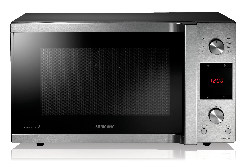Image of Samsung MC457TDRCSR Combi Magnetron