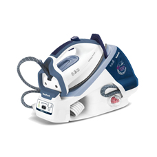 Tefal GV7550 Express Easy Control Stoomsysteem