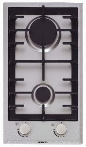 Beko HDCG32221FXInbouw Kookplaat