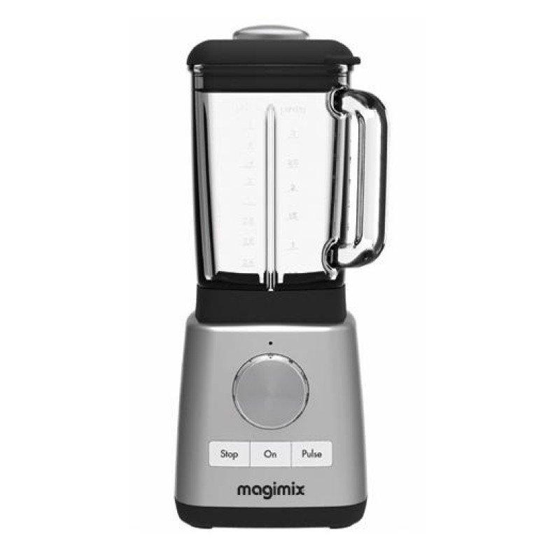 Image of Magimix 11610 Le Blender Chroom