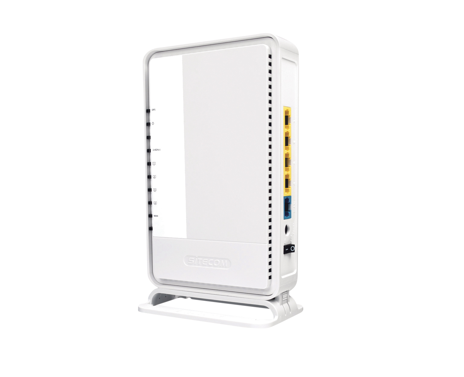 Sitecom Wireless Router WLR-4004