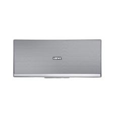 Loewe Speaker 2Go alu-zwart thumbnail