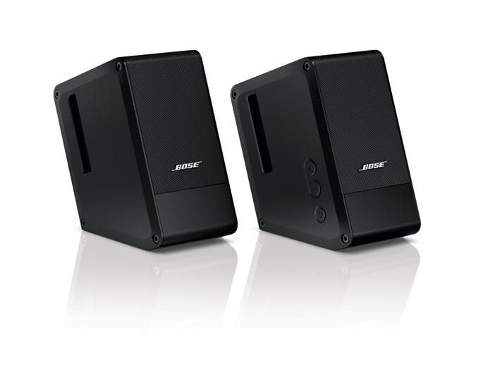 Bose Computer MusicMonitor zwart