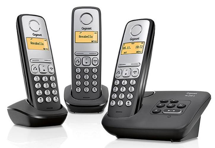 Gigaset AL230A TRIO DECT Telefoon