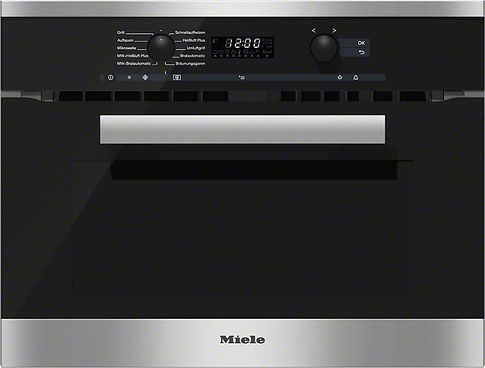 Image of Miele H6200BMCLSTPURE