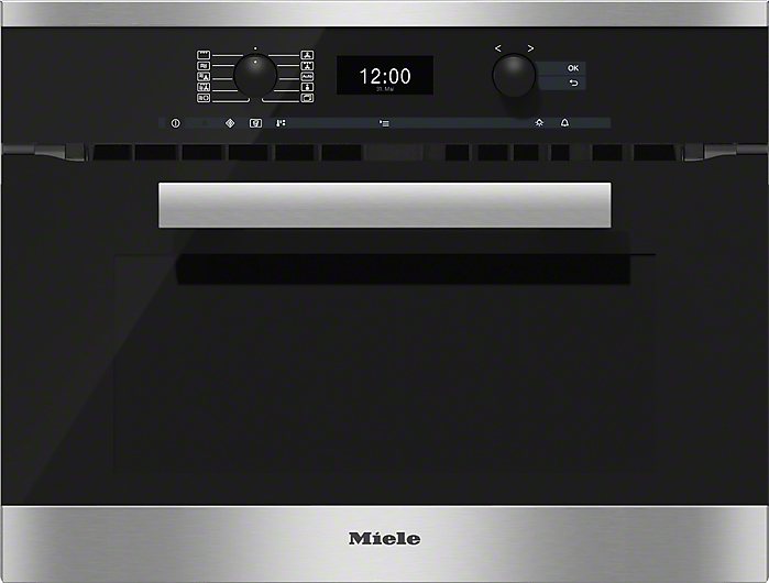 Image of Miele H6400BMCLSTPURE