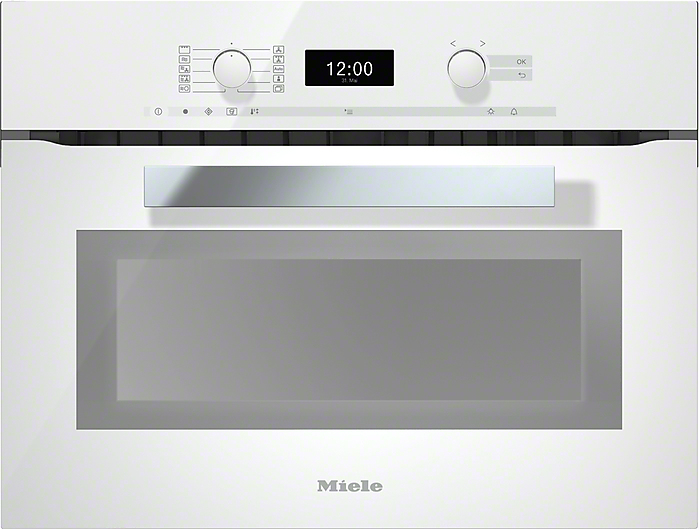 Image of Miele Combi-oven H 6400 BM bw