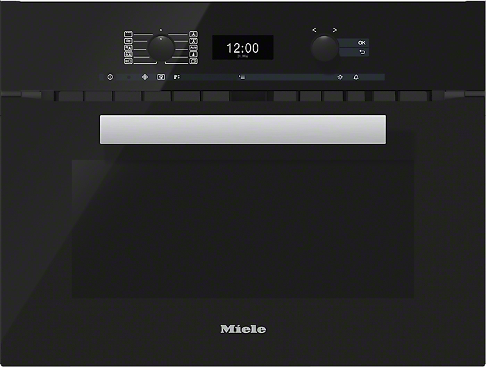 Image of Miele Combi-oven H 6400 BM obsw
