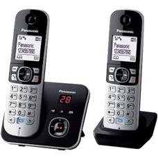 Panasonic KX-TG6822 DECT Telefoon
