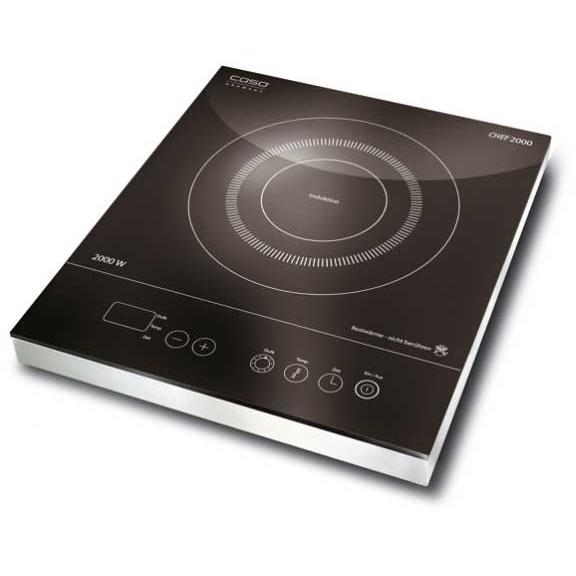 CASO Chef 2000 2095Kookplaat