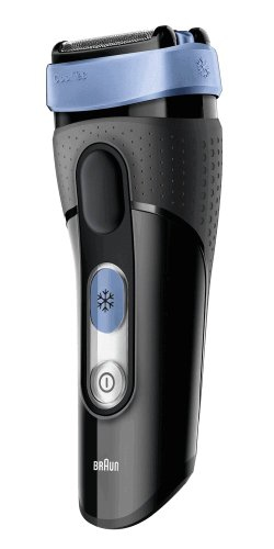 Braun CoolTec 2S