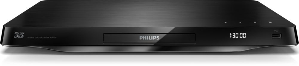 Image of Philips BDP7750