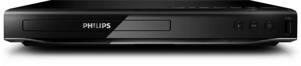 Image of Philips Dvd Player Dvp2880/12 Hdmi