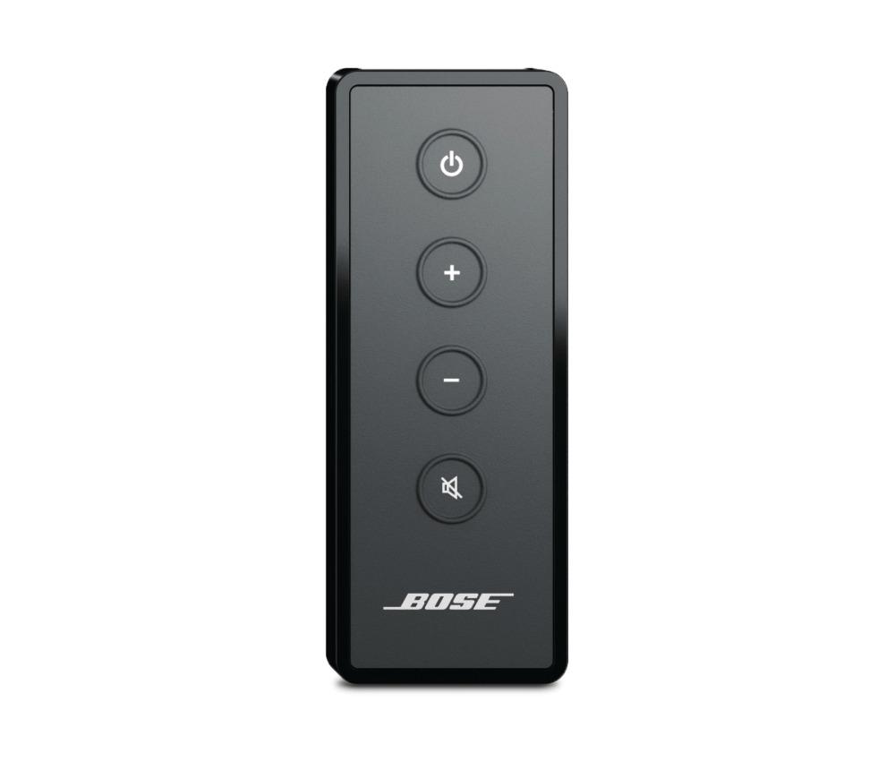 Bose Solo Remote Control zwart
