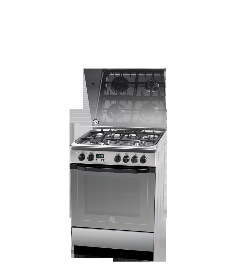 Image of Indesit I6TMH5AG(X)/NL