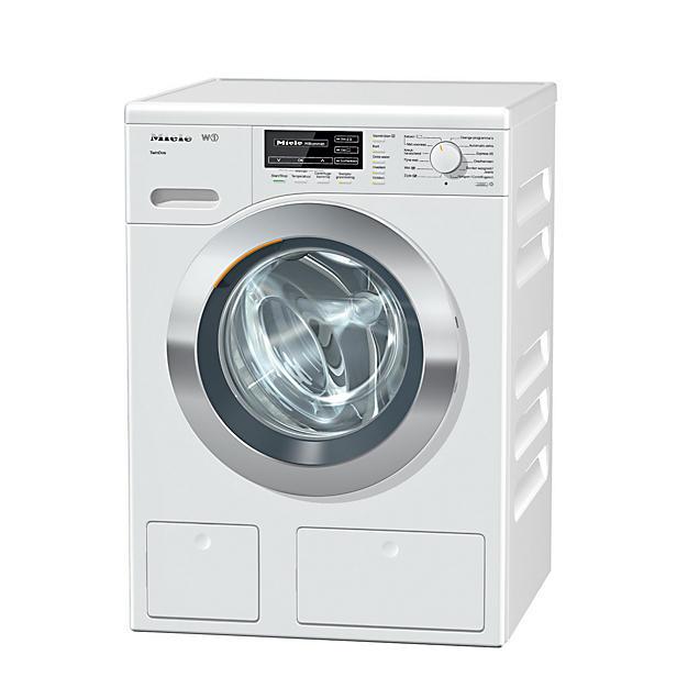 MIELE Wasmachine WKG 120 WCS Twin Dos