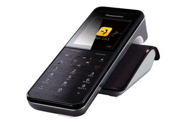 Panasonic KX-PRWA10 DECT Handset