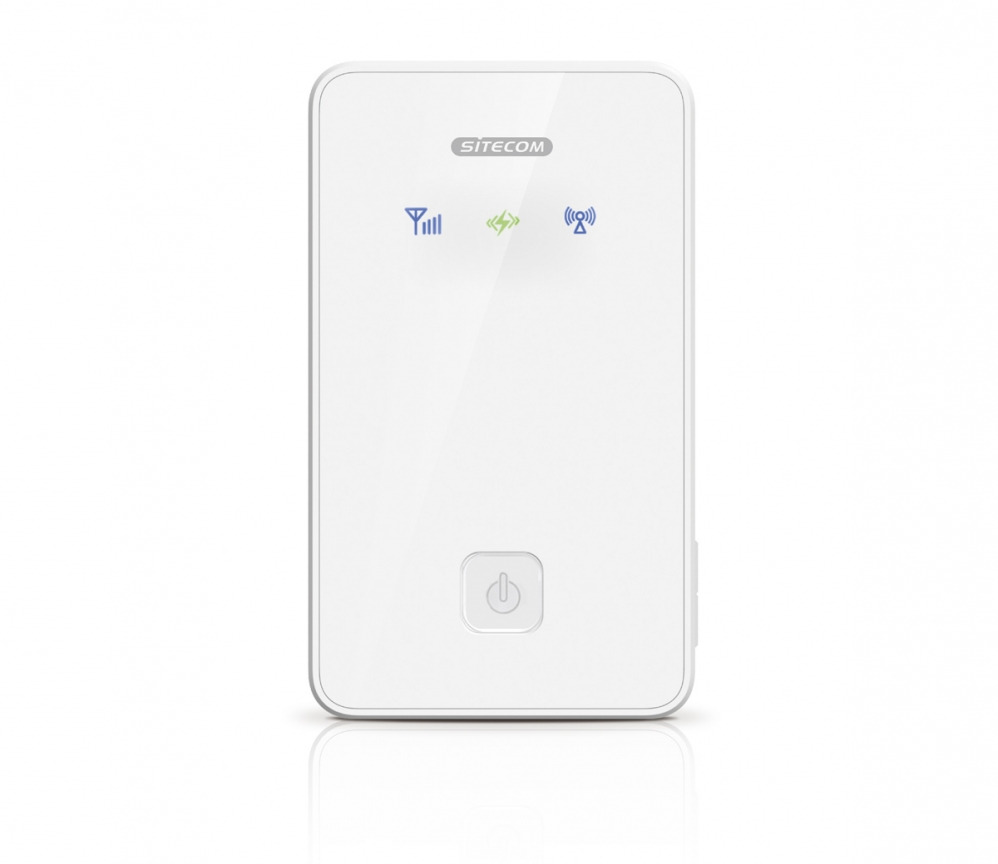 3G Mobile WiFi Router WLM-1000
