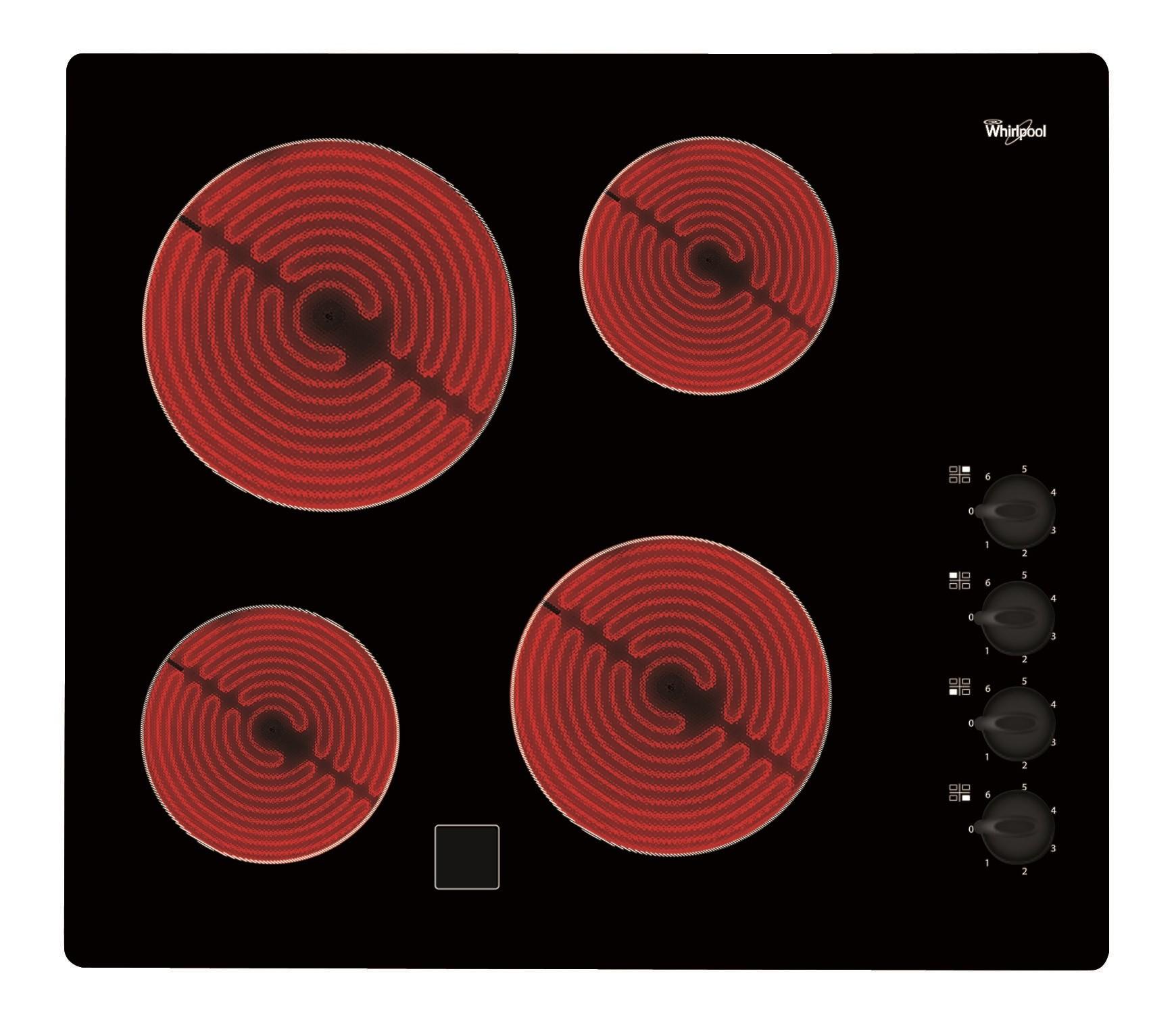 Whirlpool AKM 9010/NE