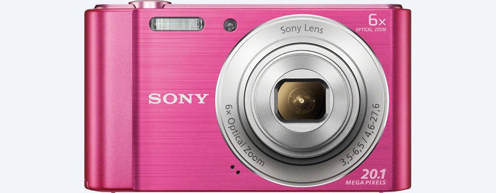 SONY Compactcamera DSC-W810