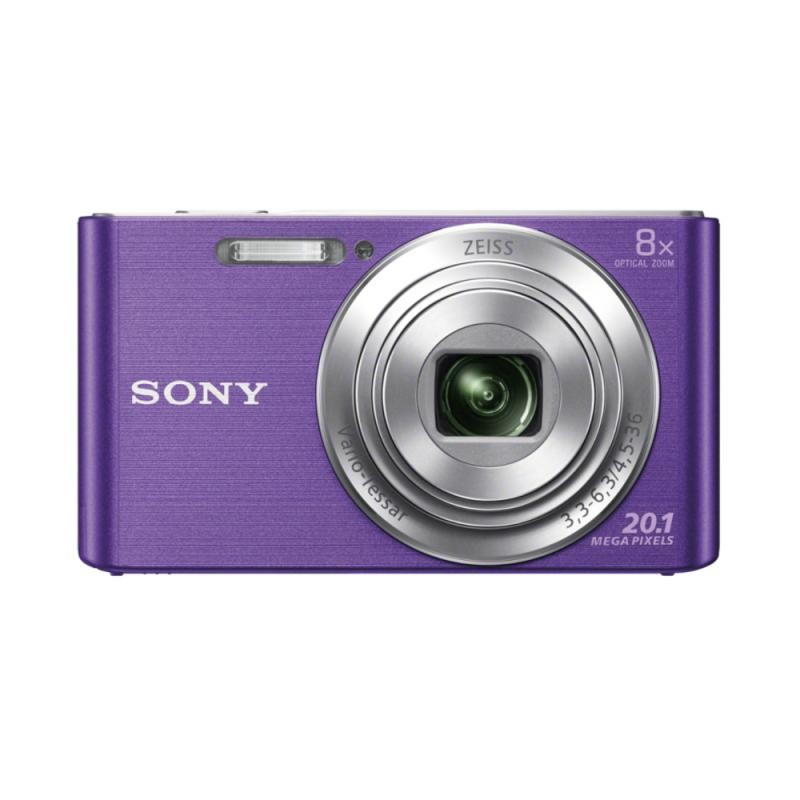 SONY Compactcamera DSC-W830