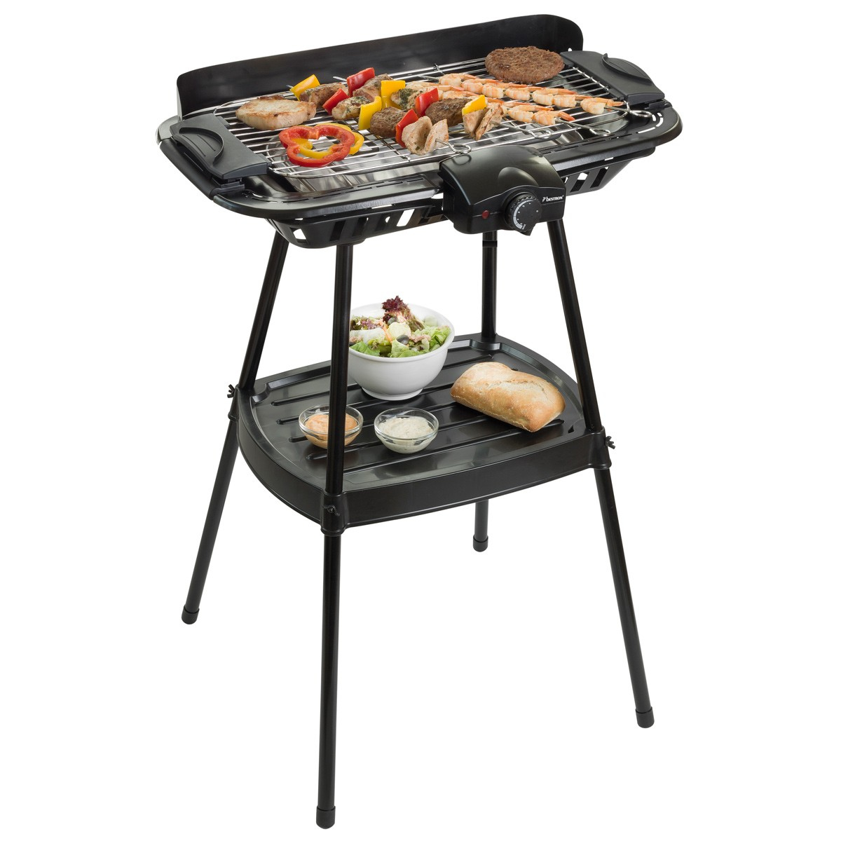 Image of Barbecue AJA902S