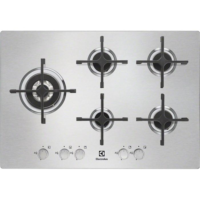 ELLUX EGS7658SOXInbouw Kookplaat
