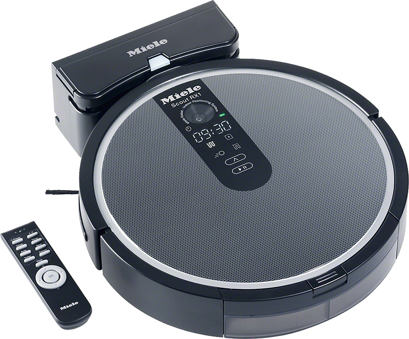 MIELE Scout RX1Stofzuiger